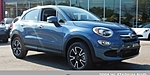 NEW 2017 FIAT 500 X POP in ANN ARBOR , MICHIGAN