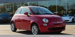 NEW 2017 FIAT 500 POP in ANN ARBOR , MICHIGAN