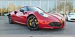 NEW 2017 ALFA ROMEO 4C BASE in ANN ARBOR , MICHIGAN