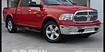 NEW 2018 RAM 1500 SLT in ANN ARBOR , MICHIGAN