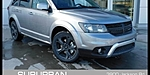 NEW 2018 DODGE JOURNEY CROSSROAD in ANN ARBOR , MICHIGAN
