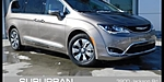 NEW 2018 CHRYSLER PACIFICA HYBRID LIMITED in ANN ARBOR , MICHIGAN