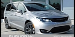 NEW 2018 CHRYSLER PACIFICA TOURING PLUS in ANN ARBOR , MICHIGAN