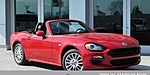 NEW 2018 FIAT 124 SPIDER 124 CLASSICA in ANN ARBOR , MICHIGAN