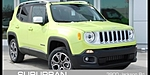 NEW 2018 JEEP RENEGADE LIMITED in ANN ARBOR , MICHIGAN