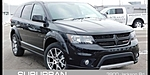 NEW 2018 DODGE JOURNEY GT in ANN ARBOR , MICHIGAN