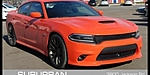NEW 2018 DODGE CHARGER SRT 392 in ANN ARBOR , MICHIGAN
