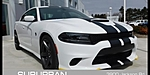 NEW 2018 DODGE CHARGER SRT HELLCAT in ANN ARBOR , MICHIGAN