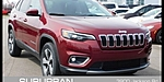NEW 2019 JEEP CHEROKEE LIMITED in ANN ARBOR , MICHIGAN