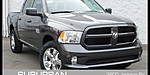 NEW 2018 RAM 1500 EXPRESS in ANN ARBOR , MICHIGAN
