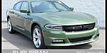 NEW 2018 DODGE CHARGER SXT in ANN ARBOR , MICHIGAN
