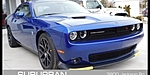 NEW 2018 DODGE CHALLENGER R/T SCAT PACK in ANN ARBOR , MICHIGAN
