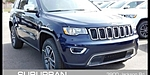 NEW 2018 JEEP GRAND CHEROKEE LIMITED in ANN ARBOR , MICHIGAN