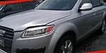 USED 2007 AUDI Q7 4.2 QUATTRO AWD 4DR SUV in JACKSONVILLE, FLORIDA