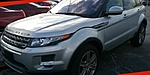 USED 2014 LAND ROVER RANGE ROVER EVOQUE PURE PLUS AWD 4DR SUV in JACKSONVILLE, FLORIDA