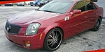 USED 2007 CADILLAC CTS BASE 4DR SEDAN (2.8L V6) in JACKSONVILLE, FLORIDA