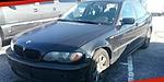 USED 2003 BMW 3 SERIES 325I 4DR SEDAN in JACKSONVILLE, FLORIDA