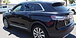 NEW 2019 LINCOLN NAUTILUS SELECT FWD in LAS VEGAS, NEVADA