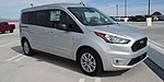 New 2020 FORD TRANSIT CONNECT WAGON in LAS VEGAS, NEVADA