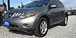 USED 2009 NISSAN MURANO SL 4DR SUV in OCEAN SPRINGS, MISSISSIPPI