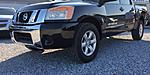 USED 2009 NISSAN TITAN SE FFV 4X2 CREW CAB SHORT BED 4DR in OCEAN SPRINGS, MISSISSIPPI