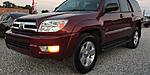 USED 2005 TOYOTA 4RUNNER SR5 4DR SUV in OCEAN SPRINGS, MISSISSIPPI