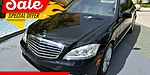 USED 2013 MERCEDES-BENZ S-CLASS S 350 BLUETEC 4MATIC AWD 4DR SEDAN in MIAMI, FLORIDA