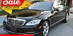 USED 2013 MERCEDES-BENZ S-CLASS S 550 4MATIC AWD 4DR SEDAN in MIAMI, FLORIDA