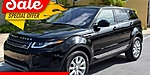 USED 2018 LAND ROVER RANGE ROVER EVOQUE SE AWD 4DR SUV in MIAMI, FLORIDA