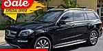USED 2014 MERCEDES-BENZ GL-CLASS GL 450 4MATIC AWD 4DR SUV in MIAMI, FLORIDA