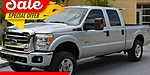 USED 2015 FORD F-250 XLT in MIAMI, FLORIDA