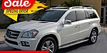 USED 2011 MERCEDES-BENZ GL-CLASS GL 450 4MATIC AWD 4DR SUV in MIAMI, FLORIDA