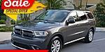 USED 2014 DODGE DURANGO SXT 4DR SUV in MIAMI, FLORIDA
