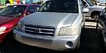 USED 2003 TOYOTA HIGHLANDER BASE FWD 4DR SUV V6 in OKLAHOMA CITY, OKLAHOMA