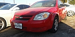 USED 2007 CHEVROLET COBALT LS 2DR COUPE in OKLAHOMA CITY, OKLAHOMA