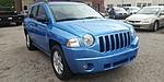 USED 2008 JEEP COMPASS SPORT 4DR SUV W/CJ1 in OKLAHOMA CITY, OKLAHOMA