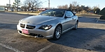USED 2005 BMW 6 SERIES 645CI 2DR CONVERTIBLE in OKLAHOMA CITY, OKLAHOMA