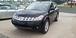 USED 2003 NISSAN MURANO SL 4DR SUV in OKLAHOMA CITY, OKLAHOMA