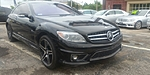USED 2008 MERCEDES-BENZ CL-CLASS CL63 AMG 2DR COUPE in OKLAHOMA CITY, OKLAHOMA