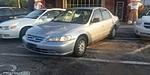 USED 2001 HONDA ACCORD VALUE 4DR SEDAN in OKLAHOMA CITY, OKLAHOMA