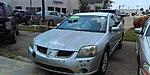 USED 2004 MITSUBISHI GALANT LS V6 4DR SEDAN in OKLAHOMA CITY, OKLAHOMA