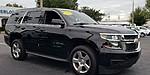 USED 2017 CHEVROLET TAHOE 2WD 4DR LT in SEBRING, FLORIDA