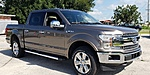NEW 2019 FORD F-150 LARIAT 4WD SUPERCREW 5.5' BOX in WAUCHULA, FLORIDA