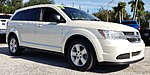USED 2013 DODGE JOURNEY FWD 4DR AMERICAN VALUE PKG in CLEWISTON, FLORIDA