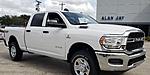 NEW 2019 RAM 2500 TRADESMAN 4X4 CREW CAB 6'4 in WAUCHULA, FLORIDA