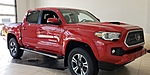 NEW 2019 TOYOTA TACOMA TRD SPORT DOUBLE CAB 5' BED V6 AT in SEBRING, FLORIDA