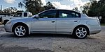 USED 2003 NISSAN ALTIMA  in JACKSONVILLE, FLORIDA