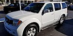 USED 2005 NISSAN PATHFINDER  in JACKSONVILLE, FLORIDA
