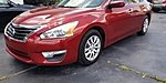 USED 2015 NISSAN ALTIMA  in JACKSONVILLE, FLORIDA
