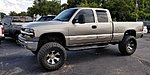 USED 2000 CHEVROLET SILVERADO 1500  in JACKSONVILLE, FLORIDA